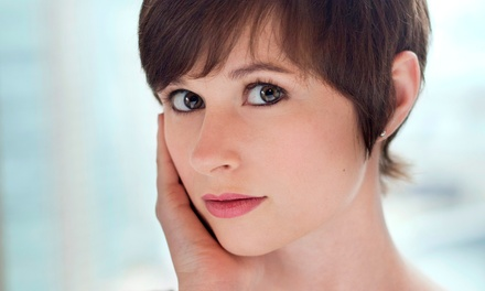 One- or Two-Layer Peel Package at Lone Tree Facial Plastic & Cosmetic Surgery Center (Up to 61% Off)