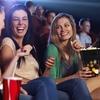 Entrada cine, palomitas y bebida