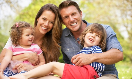 $180 for a One-Year Dental-Insurance Plan at EZ Smile Family Dental Group ($300 Value)
