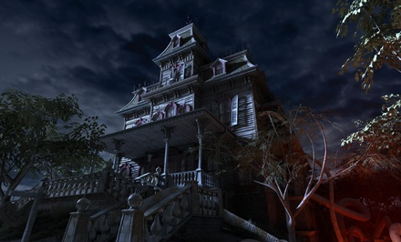 Two-Hour Ghost Tour or Ghost-Hunting Experience for Two from Tucson Ghost Tour (Up to 40% Off)
