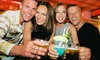 Cl9ud Entertainment Ltd - Downtown Toronto: Up to 52% Off Halloween Boat Cruise at Cl9ud Entertainment Ltd