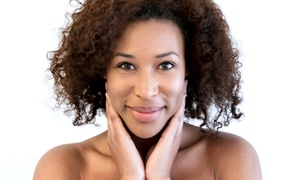 Fresh Faces: $15 for One Full-Face Threading at Fresh Faces ($30 Value)