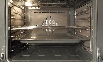 Reiniging aan huis van oven, naar keuze met wasmachine en/of vaatwasser bij Extreme Homecare
