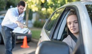 OSK BLU: Godzina jazd doszkalających autem osobowym za 29,99 zł i więcej w OSK BLU (do -53%)