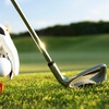 Up to 51% Off Golf Lessons from IGA Golf