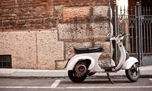 Ecfr Egly Auto Ecole: Formation à la conduite de scooter 125 cm³ à 169,90 € avec Ecfr Égly Auto Ecole
