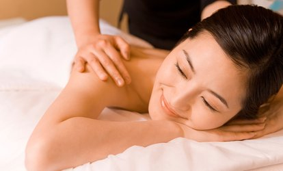 image for Tui Na Massage with Optional Acupuncture and Cupping at Primo Herb (Up to 65% Off)