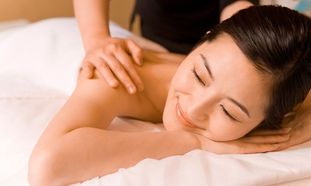 Tui Na Massage with Optional Acupuncture and Cupping at Primo Herb (Up to 65% Off)