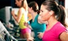 elements Okemos - Elements Okemos: 2 Months of Unlimited Group Fitness Classes with Optional Personal Training at elements Okemos (Up to88% Off)