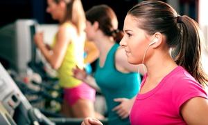 Curves Douai: 1 mois d'accès illimité à la salle de fitness pour 1 ou 2 personnes dès 9,90 € au club Curves de Douai