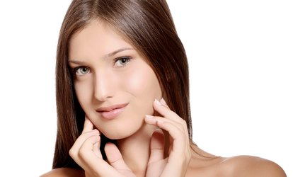 image for Choice of Chemical Peel with Optional Facial Massage at High Tech Beauty (Up to 61% Off)