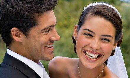 $15 for Admission for Two to a Bay Area Wedding Fair  (Up to $30 Value). Four Dates Available.