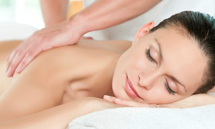 Grand Relax Package at Spavia Day Spa - Dublin (Up to 37% Off). Two Options Available.