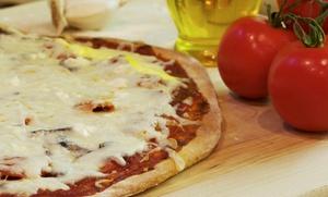 Nonno's Pizza: 60% off at Nonno's Pizza