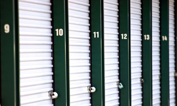 Chester Heights Self Storage - Chester Heights: $105 for Three Months of Personal Storage in a 10'x10' Unit at Chester Heights Self Storage ($315 Value)