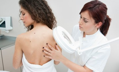 image for Removal of One or Two Skin Tags, Mole Removals, Sun Spots, Age Spots (Up to 75% Off)