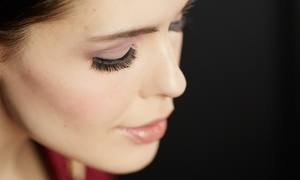 Beiamed: Full Set of Eyelash Extensions with Optional Fill at Beiamed (Up to 64% Off)