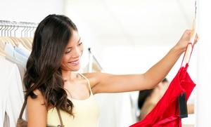"""Beauty-Results: Atelier """"good look"""" (style vestimentaire) de 3h avec conseil en image et relooking"""