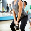 Up to 77% Off at CrossFit Full Strength