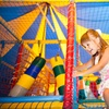 Up to 45% Off Sky Maze and Laser Tag Package