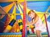 Jumping Jacks Indoor Playground & Party Centre - Northwest Sandalwood Parkway: Admission for Kids Ages 12 or Under or Parties at Jumping Jacks Indoor Playground & Party Centre (Up to 47% Off)