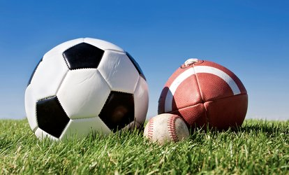 $9 for $20 Worth of Used Sporting Goods at Play It Again <strong>Sports</strong> in Westmont