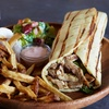 Up to 42%  Off Latin and Mediterranean Cuisine at Chick n Chop
