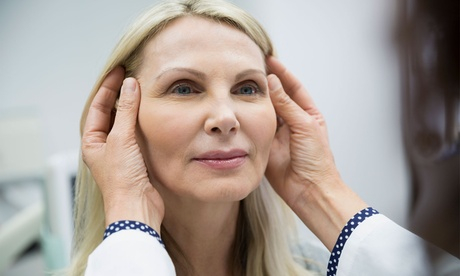 1 o 3 sesiones de mesoterapia facial inyectada desde 24,95 € en Medicina & Estética Glamour