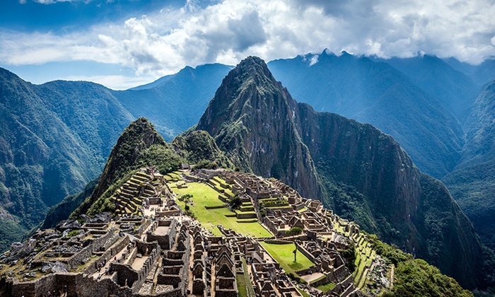 6- or 9-Day South America Trip w/ Air from Pacific Holidays