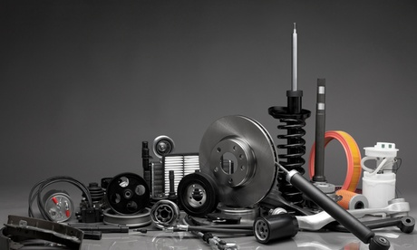 Auto Parts, Accessories, and Equipment at Champ's Auto Performance (Up to 43% Off). Three Options Available.