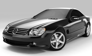 O'BRIEN WINDOW TINTING: From $149 for Car Window Tinting at O'Brien Window Tinting, Pottsville Beach (From $279 Value)