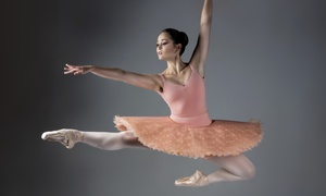 Concert Ballet of Virginia: Concert Ballet of Virginia's 40th Annual Winter Gala on February 28 at 2:30 p.m.