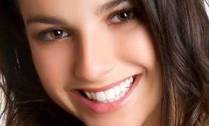 Férula de descarga rígida o semirrígida y limpieza bucal por 69 €. Tienes 6 centros a elegir