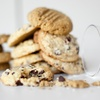 25% Cash Back at Baked Cookies & Dough