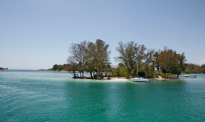 RV Campground and Cottages on Florida's Gulf Coast
