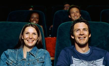 1 o 2 entradas de cine para una o dos personas desde 3,90 € en Artistic Metropol
