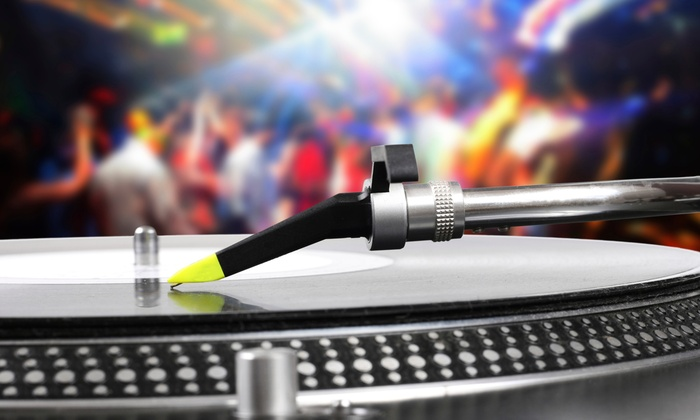 Re-Spin Entertainment - Houston: $150 for a Three-Hour DJ Rental with Lights and Fog Machine from Re-Spin Entertainment ($300 Value)