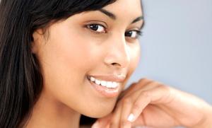 Pure Lash Studio: Two Lip Waxes or One Brow Wax at Pure Lash Studio (56% Off)
