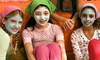 Jola's Joyful Events - Roswell: Kids' Spa BFF Package, Spa Party, or Dress-Up Tea Party  at Jola's Joyful Events (Up to 76% Off)