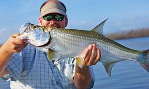 Onboardcharter: Día de pesca en mar para 1, 2 o 4 personas con desayuno y almuerzo desde 79 € con Onboardcharter