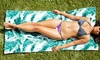 Lipo Laser Center and Spa - Multiple Locations: One or Three Custom Airbrushing Spray Tans at Lipo Laser Center & Spa (Up to 76% Off)
