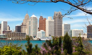 Preservation Detroit: $16 for a Two-Hour Historical Walking Tour for Two from Preservation Detroit ($24 Value)