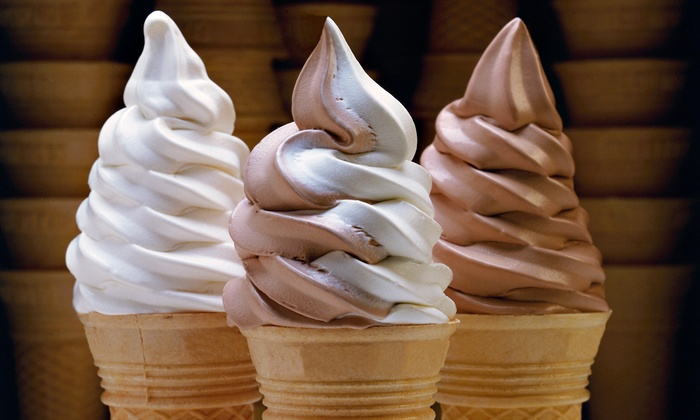 Prohaska's Oh Sugar - Pendleton: $12 for Two Groupons, Each Good for $10 Worth of Soft Serve at  Prohaska's Oh Sugar ($20 Value)