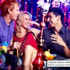 Up to 59% Off Hookah and Drinks at The Social Lubricant