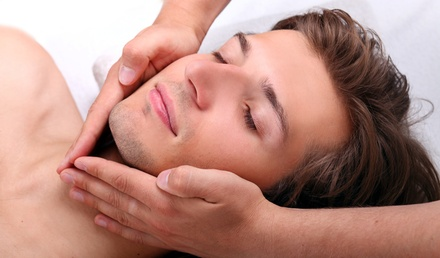 $79 for Men's Microdermabrasion with Extraction at In the Name of Beauty ($180 Value)