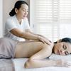 Massage et soin du visage au choix