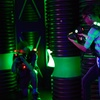Up to 43% Off Laser Tag/Mini Golf Outing or Party at The Mill