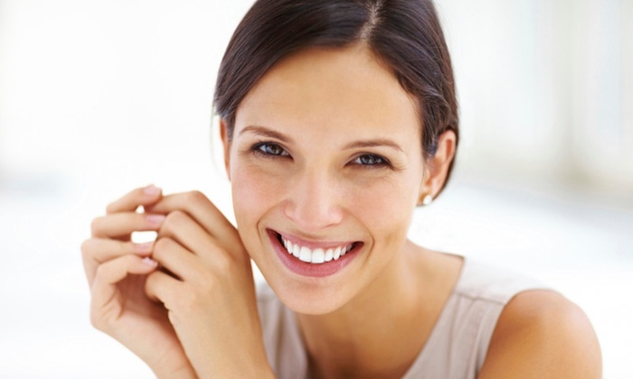 East Longmeadow Family Dental Center - East Longmeadow: Dental Checkup with Optional Take-Home Teeth Whitening at East Longmeadow Family Dental Center (Up to 74% Off)