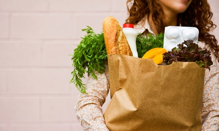 $5 for $10 Worth of Groceries at Stumps Family Marketplace
