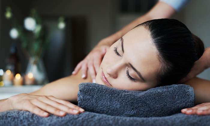 Zinc Spa & Nail Bar - Franklin: $104 for a Choice of Two Spa Treatments at Zinc Spa and Nail Bar ($250 Value)